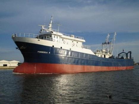 Kapal Ikan – Halaman 1 « RichOcean INDONESIA Blog