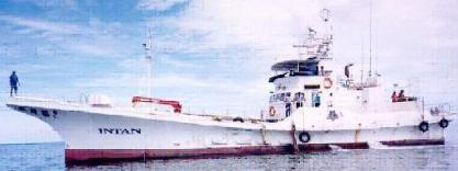 Kapal ikan dengan Surat Tanda Kebangsaan Kapal, Sertifikat Kelaikan Kapal, Persyaratan Pengawakan Kapal Penangkapa Ikan